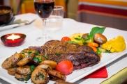 French Living restaurant Nottingham