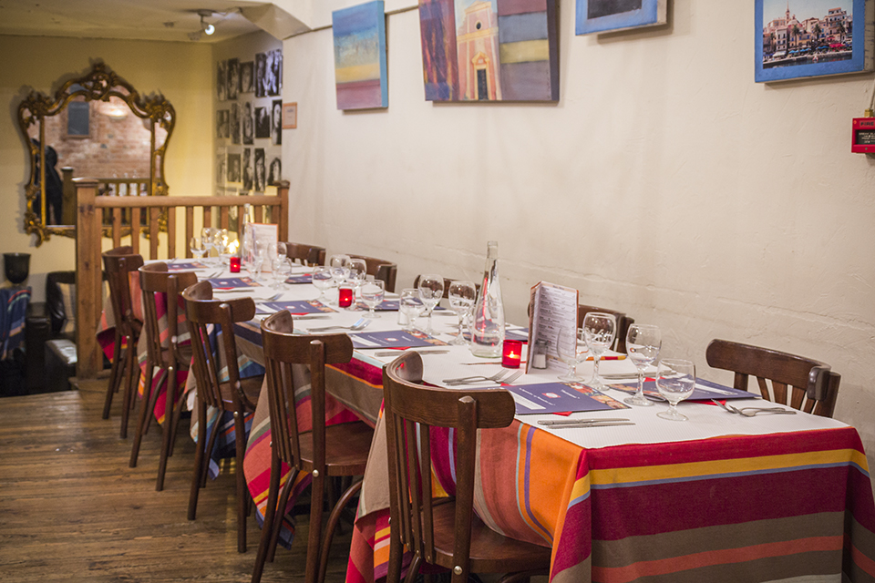French living nottingham 39 s delicious french haven since for Living room nottingham