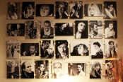 Icons of French culture, guess who is who!