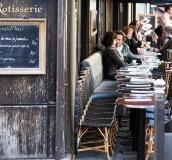 terrasse cafe